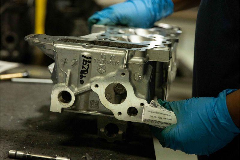 ATC Drivetrain Engine 4