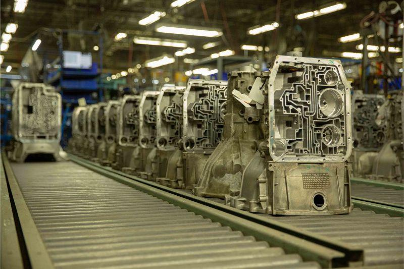 ATC Drivetrain Engine